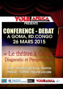 Yole theater