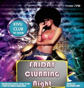 kivu club