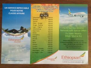 151120 - Ethiopian Airlines