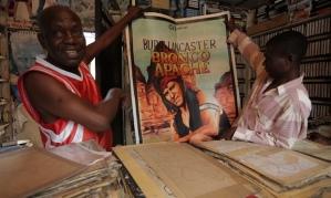 Congo cinema 2